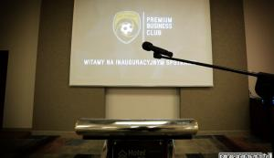 FC Toruń Premium Business Club